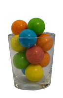 Gobstoppers and Rainbow Balls now available from The Professors
