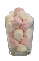 Marshmallows now available from The Professors