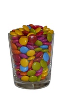 Smarties and M&M's now available from The Professors
